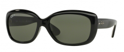 Ray-Ban Jackie OHH RB4101 601/58 Black