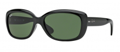 Ray-Ban Jackie OHH RB4101 601 Black
