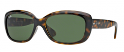 Ray-Ban Jackie OHH RB4101 710 Light Havana