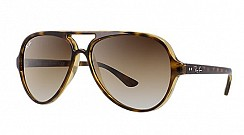 RB4125 710/51 Ray-Ban cats 5000