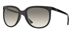 Ray-Ban Cats RB4126 601/32 Black