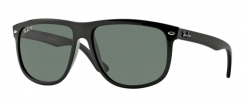 Ray-Ban Highstreet RB4147 601/58 Black