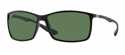 Ray-Ban Liteforce RB4179 601S9A Matte Black