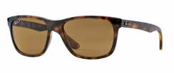 Ray-Ban Highstreet RB4181 710/83 Light Havana