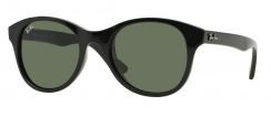 Ray-Ban Highstreet RB4203 601 Black