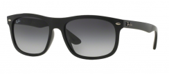 Ray-Ban RB4226 601/8G Black