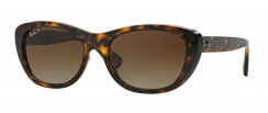 Ray-Ban RB4227 710/T5 Light Havana