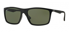 Ray-ban RB4228 601/9A Black