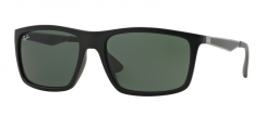 Ray-Ban RB4228 601S71 Matte Black