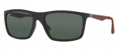 Ray-Ban RB4228 622871 Matte Black
