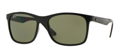 Ray-Ban RB4232 601/9A Black