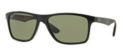 Ray-Ban RB4234 601/9A Black