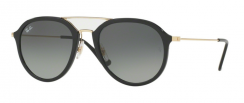 Ray-Ban RB4253 601/71 Black