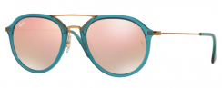 Ray-Ban RB4253 62367Y Torquoise