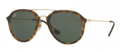 Ray-Ban RB4253 710 Light Havana