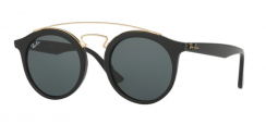 Ray-Ban RB4256 601/71 Black