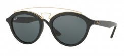 Ray-Ban Zonnebril RB4257 601/71 Black