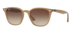 Ray-Ban RB4258 616613 Shiny Opal Beige