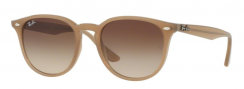 Ray-Ban RB4259 616613 Shiny Opal Beige