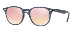 Ray-Ban RB4259 62321T Shiny Opal Dark Azure
