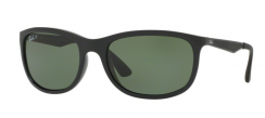 Ray-Ban RB4267 601/9A Black