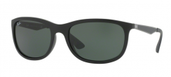 Ray-Ban RB4267 601S71 Matte Black