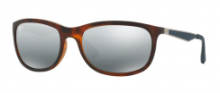 Ray-Ban RB4267 625788 Shiny Red Havana