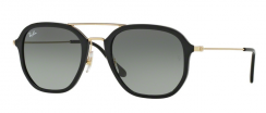 Ray-Ban RB4273 601/71 Black