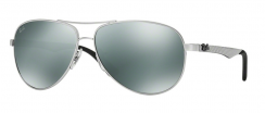 Ray-Ban RB8313 003/40 Silver