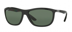 Ray-Ban Zonnebril RB8351 62199A Black