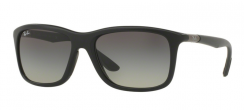 Ray-Ban RB8352 622011 Matte Black