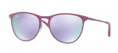 Ray-Ban Junior RJ9538S 254/4V Rubber Grey/Pink