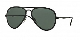 ray ban matte black aviator  Ray-Ban Aviator Complete collectie