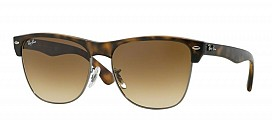 ray ban havana clubmaster  Ray-Ban Clubmaster Collectie