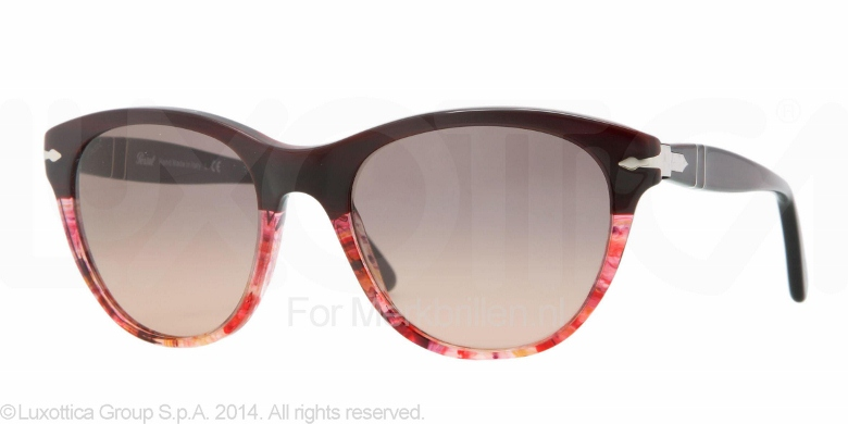 e63d1832672b96 Persol Zonnebril PO2990S Rood-Pink ...