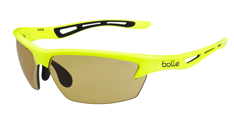 Bollé Zonnebril Bolt 12007 Neon Yellow