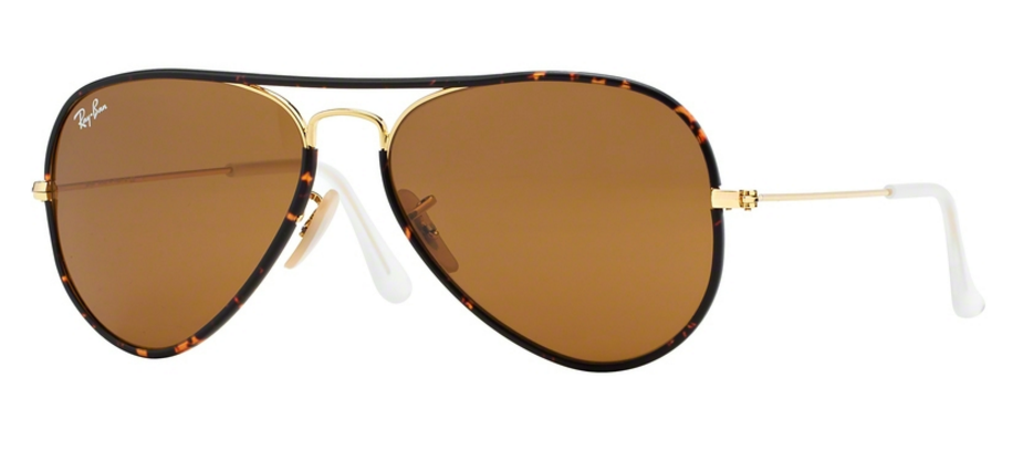 Ray-Ban Aviator Full Color RB3025JM 001 Arista