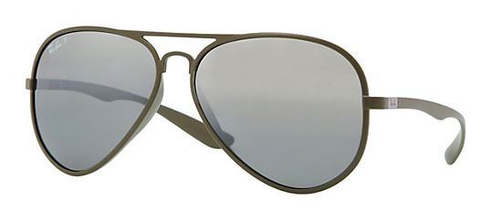 RB4180 882/82 Ray-Ban aviator liteforce