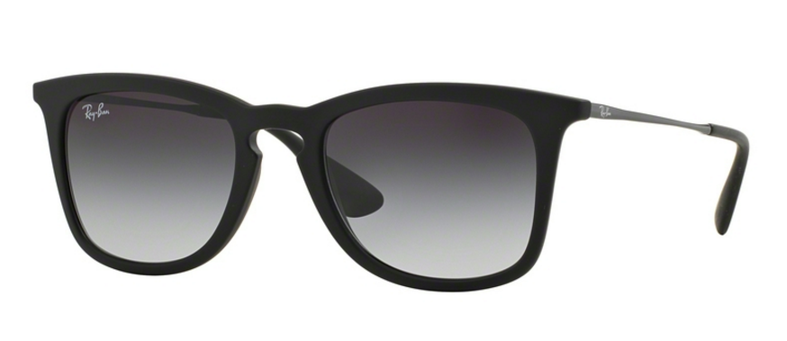 Ray-Ban RB4221 622/8G Rubber Black