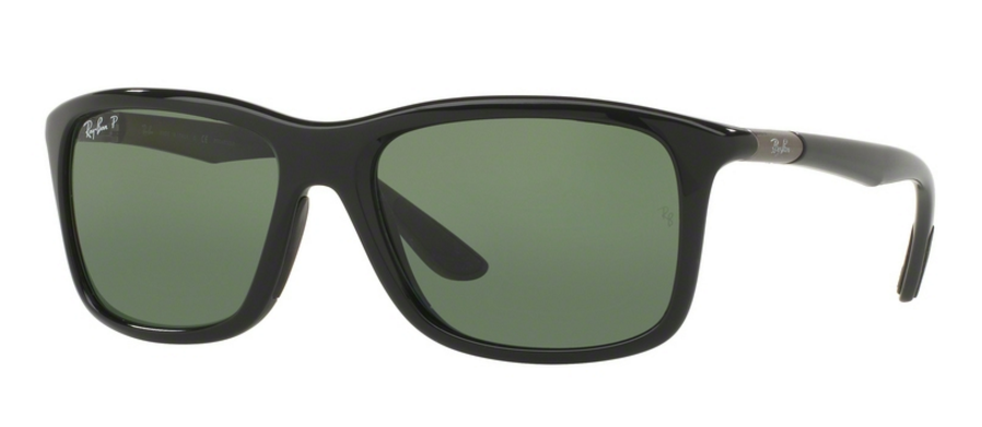 Ray-Ban RB8352 62199A Black