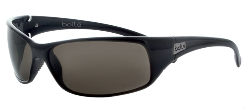 Bollé Zonnebril Recoil 10406 Shiny Black