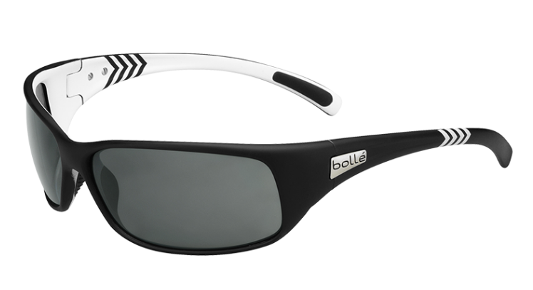 Bollé Zonnebril Recoil 11808 Matte Black/White Arrow