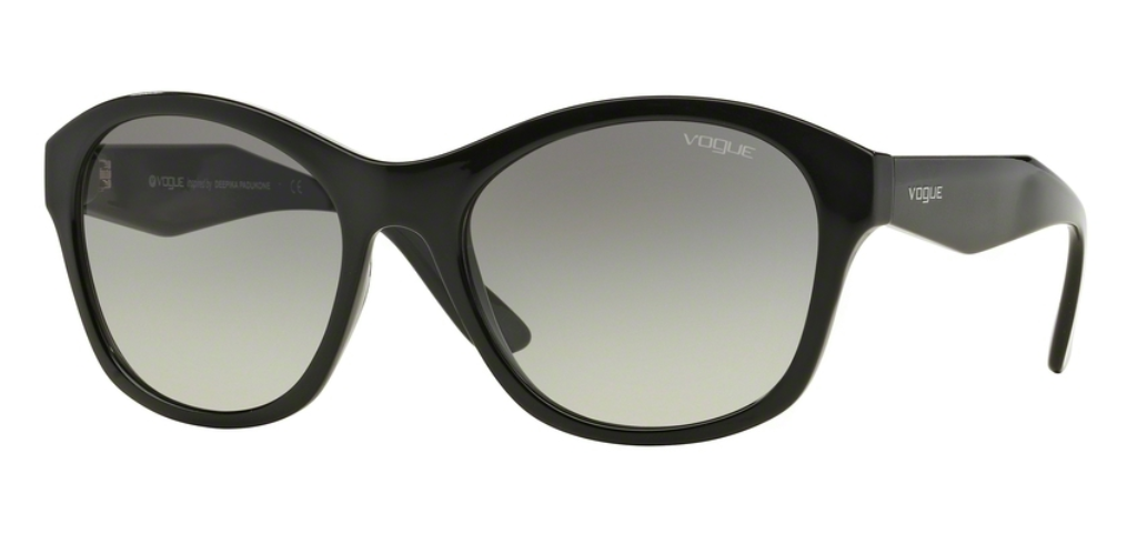 Vogue Zonnebril VO2991S W44/11 Black