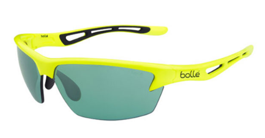 Bollé Zonnebril Bolt 12014 Neon Yellow